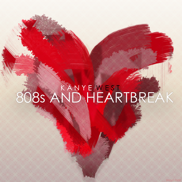 808's & Heartbreak | ArtekNYC Blog