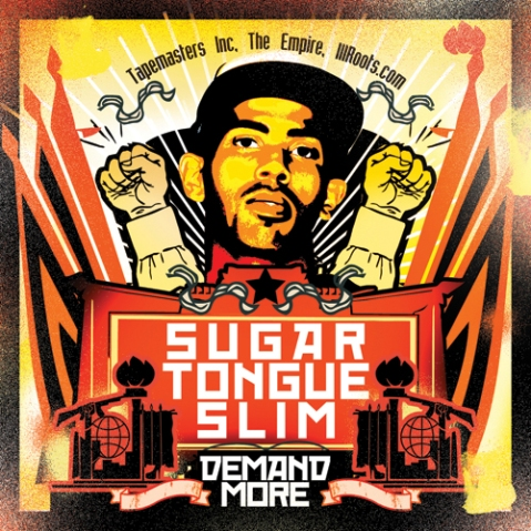 Sugar Tongue Slim