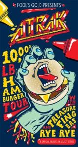 hamburgertour