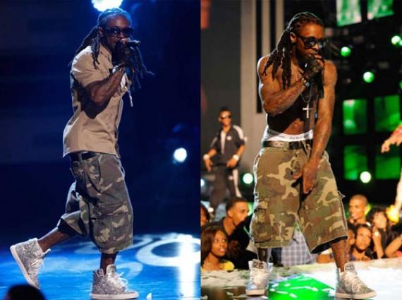 Lil Wayne Supra. lil-wayne-customized-