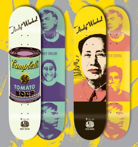 Andy Warhol Arteknyc Blog